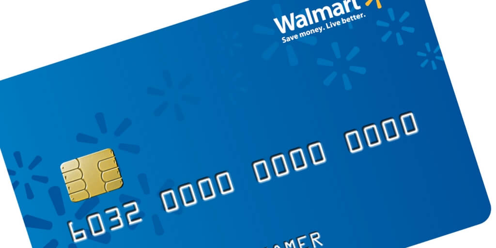 Pay Walmart Credit Card Payment Online And MoneyGram