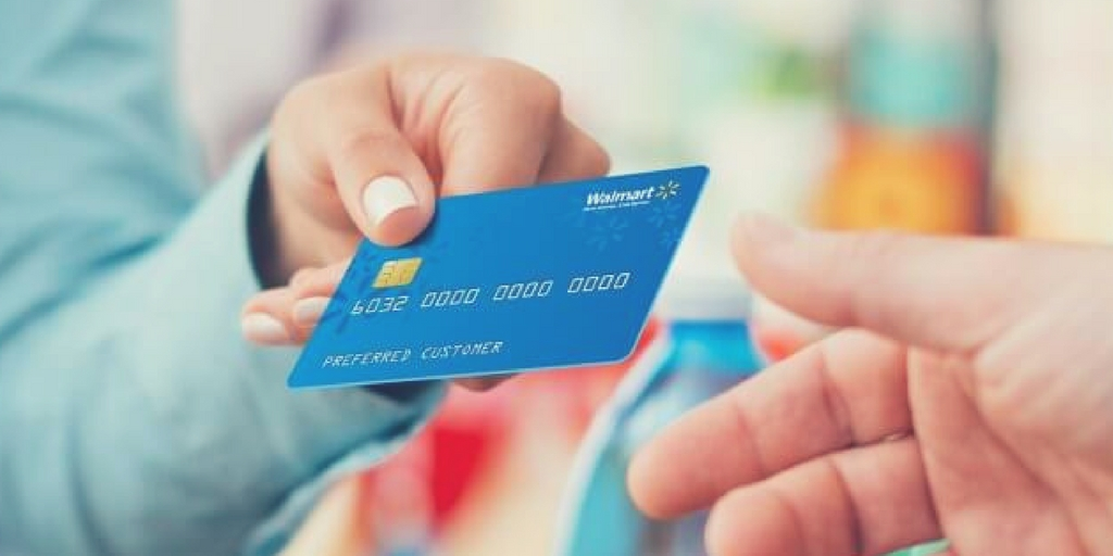 Make Walmart Credit Card Payment Via Mailing Address, E Payment and Mail