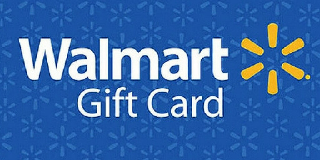 Walmart Gift Card Registration, Activation And Balance Checking