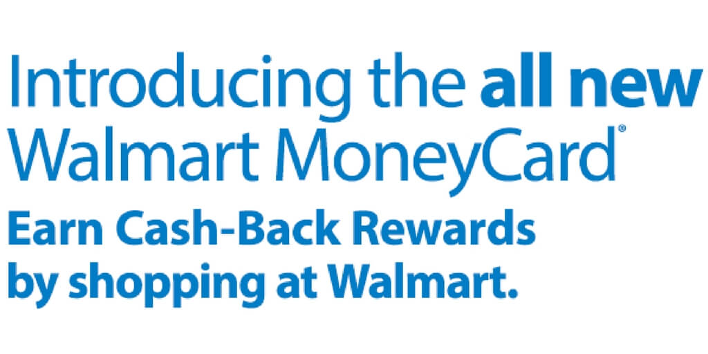 Walmart Credit Card Cash Back Rewards At Creditcardsfair.com