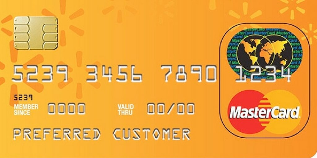 How Your Walmart Credit Card Credit Score And Credit Card Requirement