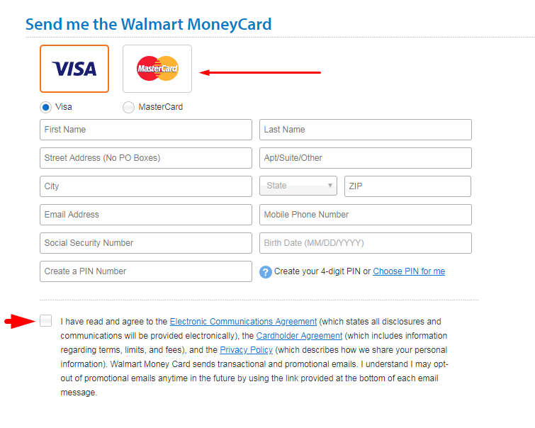 Walmart MoneyCard Reviews And Features Just At Creditcardsfair.com